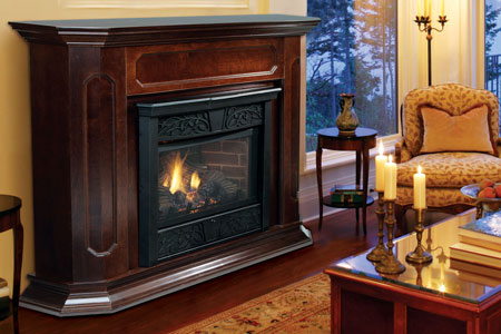 J.C. Fireplaces